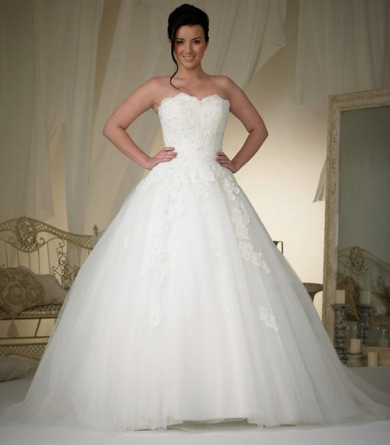 Wedding dress phoenix az modest for Wedding dresses phoenix az